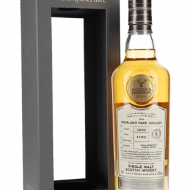 Highland Park 2002 / 16 Year Old / Connoisseurs Choice Island Whisky
