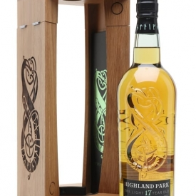 Highland Park The Light 17 Year Old Island Single Malt Scotch Whisky