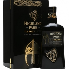 Highland Park Thorfinn Island Single Malt Scotch Whisky