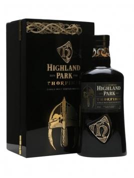 Highland Park Thorfinn Island Single Malt Scotch Whisky