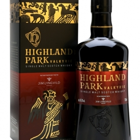 Highland Park Valkyrie Island Single Malt Scotch Whisky