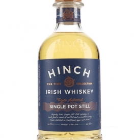 Hinch Pot Still Single Pot Still Irish Whiskey