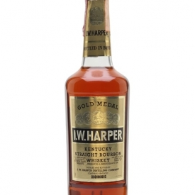 I W Harper Gold Medal / Bot.1970s Kentucky Straight Bourbon Whiskey