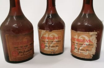Victor Mee Auctions Irish Whiskey Collectables Sale