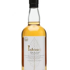 Ichiro's Malt & Grain (46.5%) Japanese Blended Whisky