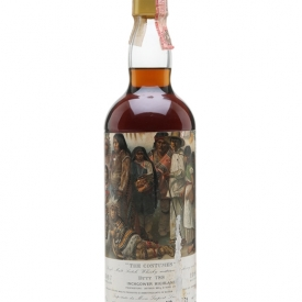 Inchgower 1967 / Bot.1988 / Sherry Cask / The Costumes Speyside Whisky