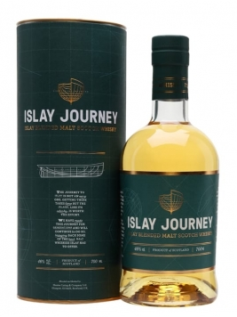 Islay Journey Blended Malt Islay Blended Malt Scotch Whisky