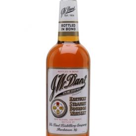 J W Dant / Bottled in Bond Kentucky Straight Bourbon Whiskey