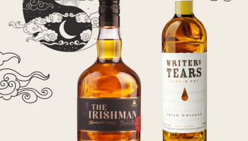 Walsh Whiskey Strengthens Asian Network