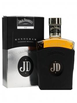 Jack Daniel's Monogram / Bot.1998 Tennessee Whiskey
