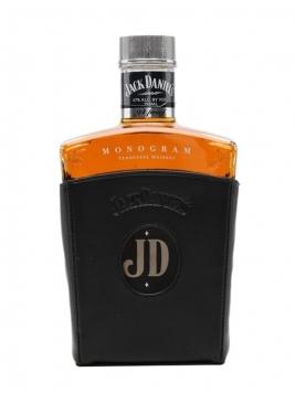 Jack Daniel's Monogram / Bot.2004 Tennessee Whiskey