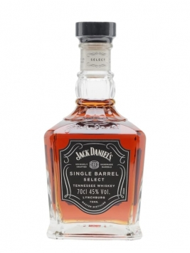 Jack Daniel's Single Barrel Single Barrel Tennessee Whiskey
