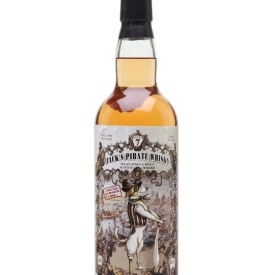 Jack's Pirate 7 Year Old / Das Gestohlene Schiff XV Islay Whisky