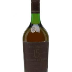Jameson 15 Year Old / Bot.1970s Blended Irish Whiskey