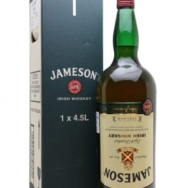 Jameson / Bar Bottle Blended Irish Whiskey