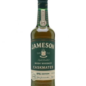 Jameson Caskmates IPA Edition Blended Irish Whiskey