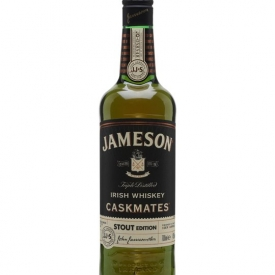 Jameson Caskmates Stout Edition Blended Irish Whiskey