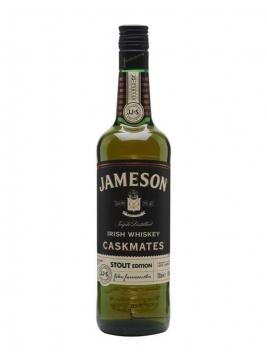 Jameson Caskmates Stout Edition Blended Irish Whiskey
