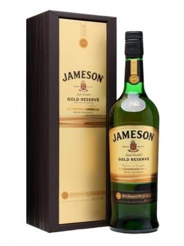 Jameson Gold Reserve Blended Irish Whiskey