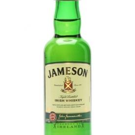 Jameson Miniature Blended Irish Whiskey