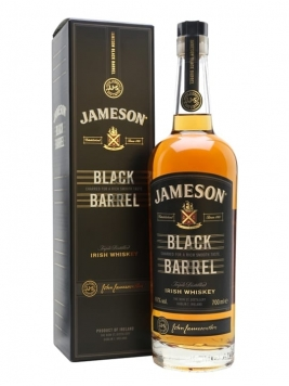 Jameson Select Reserve Black Barrel Irish Blended Whiskey