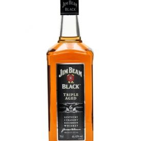 Jim Beam Black 6 Year Old / Triple Aged