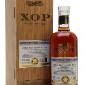 Jura 1976 / 40 Year Old / Xtra Old Particular Island Whisky