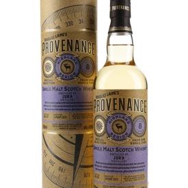 Jura 2011 / 8 Year Old / Provenance Island Single Malt Scotch Whisky