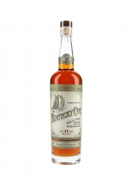Kentucky Owl 11 Year Old Rye Kentucky Straight Rye whiskey