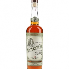 Kentucky Owl 11 Year Old Rye Kentucky Straight Rye whiskey