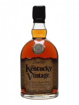 Kentucky Vintage Bourbon Kentucky Straight Bourbon Whiskey