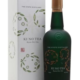 Ki No Tea / Kyoto Dry Gin