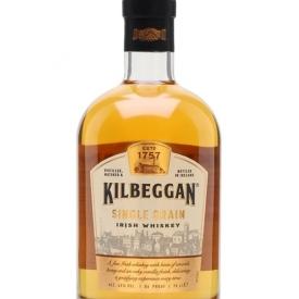 Kilbeggan Single Grain Single Grain Irish Whiskey