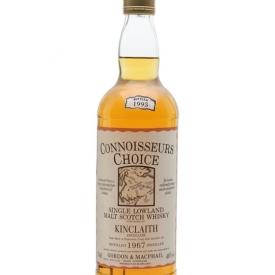 Kinclaith 1967 / Bot.1993 / Connoisseurs Choice Lowland Whisky