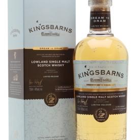 Kingsbarns Dream to Dram Single Malt Scotch Whisky