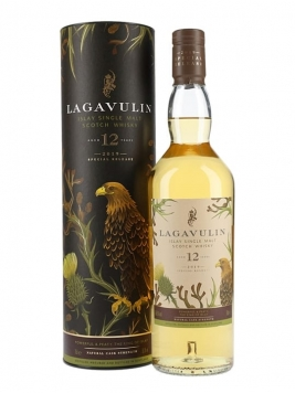 Lagavulin 12 Year Old / Special Releases 2019 Islay Whisky