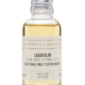 Lagavulin Islay Jazz Festival 2016 Sample Islay Whisky