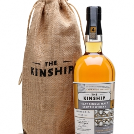 Laphroaig 1987 / 30 Year Old / The Kinship Islay Whisky