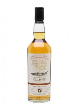 Laphroaig 1998 / 17 Year Old / Single Malts of Scotland Islay Whisky