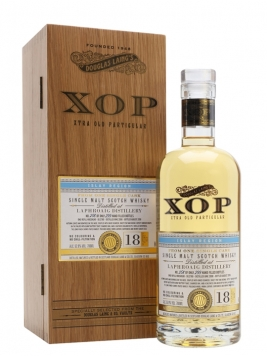 Laphroaig 2000 / 18 Year Old / Xtra Old Particular Islay Whisky