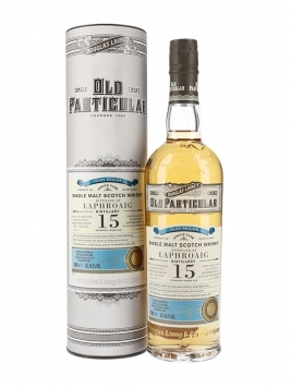 Laphroaig 2004/ 15 Year Old / Old Particular Islay Whisky