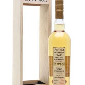 Ledaig 1998 / 20 Year Old / Carn Mor Island Single Malt Scotch Whisky
