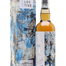 Ledaig 2007 / 11 Year Old / Burgundy Finish Collective 2.2 Island Whisky