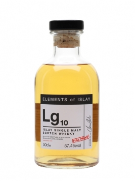Lg10 - Elements of Islay Islay Single Malt Scotch Whisky