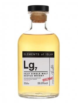 Lg7 - Elements of Islay Islay Single Malt Scotch Whisky