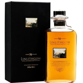 Linlithgow 1973 / 30 Year Old Lowland Single Malt Scotch Whisky
