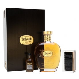 Littlemill 1990 / 27 Year Old / Private Cellar Edition Lowland Whisky