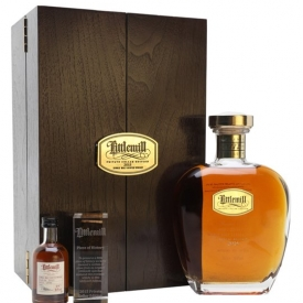 Littlemill 25 Year Old / Private Cellar Edition & Mini Lowland Whisky