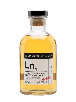 Ln1 - Elements of Islay Islay Single Malt Scotch Whisky