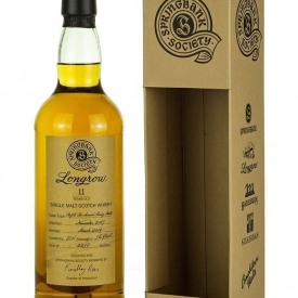 Longrow (Springbank) 11 Year Old 2007 Society 2019